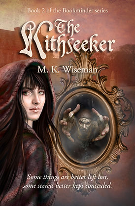 The Kithseeker Cover