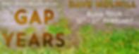 Gap Years Banner