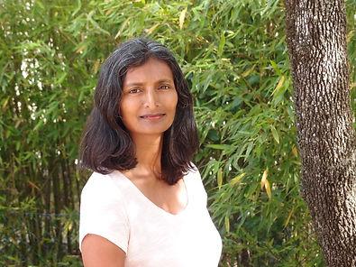 Ann Girdharry Author Photo