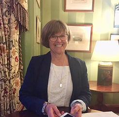Nicola Pryce Author Photo