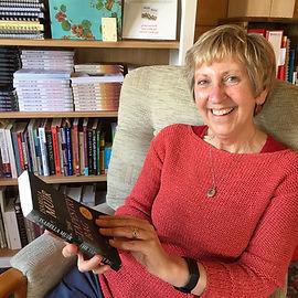 Isabella Muir Author Photo