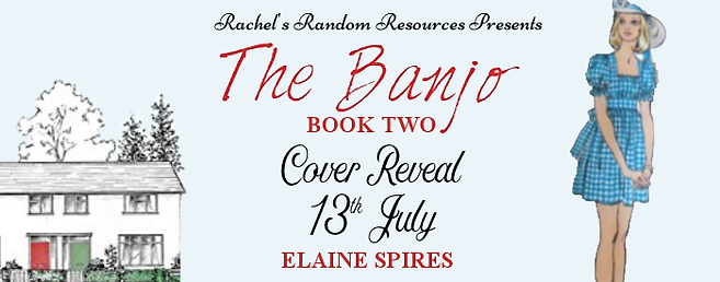 The Banjo  Book Two Banner