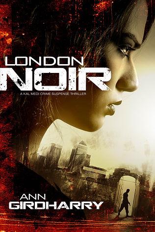 London Noir Cover