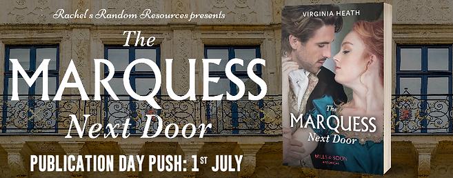 The Marquess Next Door Banner