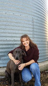Sarah Davis Author Photo