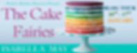 The Cake Fairies Banner