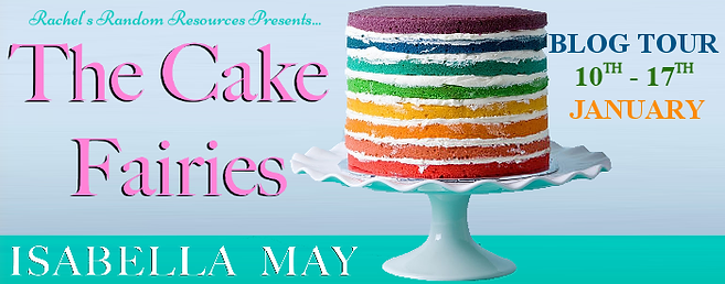 The Cake Fairies Banner