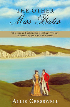 The Other Miss Bates Cover