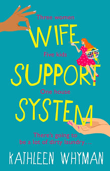 Wife Support System Cover