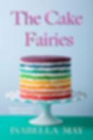 The Cake Fairies Cover