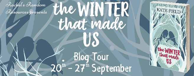 The Winter That Made Us Banner