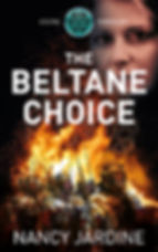 The Beltane Choice Cover