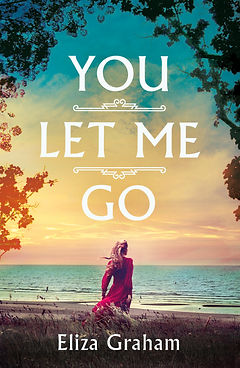 You Let Me Go Cover