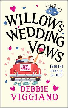 Willow's Wedding Vows