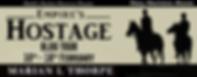 Empire's Hostage Banner