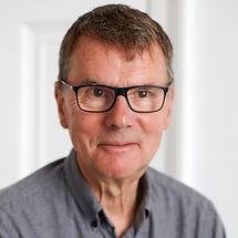Simon Lancaster Author Photo