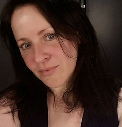Sarah Marie Gray Author Pic