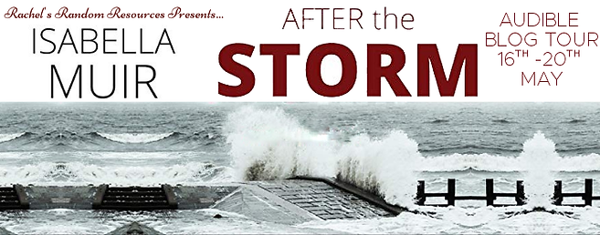 After The Storm Audio Banner