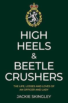 High Heels & Beetle Crushers Cover