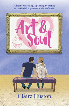 Art and Soul Cover