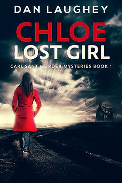 Chloe: Lost Girl Cover