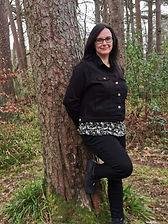 Heather Atkinson Author Photo