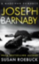 Joseph Barnaby Cover