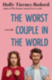 The Worst Couple in the World Cover