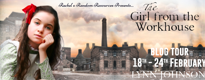 The Girl from the Workhouse Banner