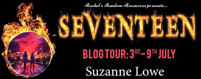 Seventeen Banner