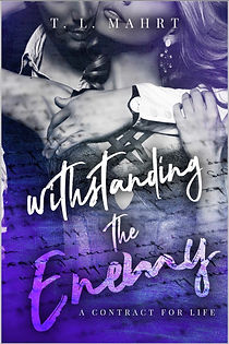 Withstanding the Enemy Cover