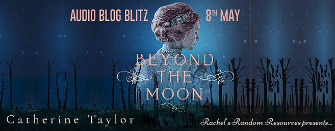 Beyond The Moon Audio Banner