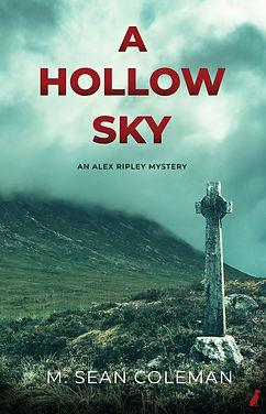 A Hollow Sky Cover