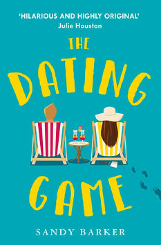 The Dating Game Cover