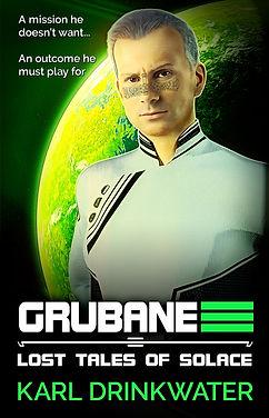 Grubane Cover