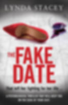 The Fake Date Cover