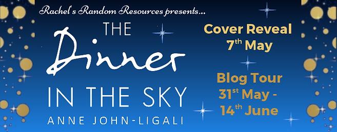 The Dinner in the Sky Banner