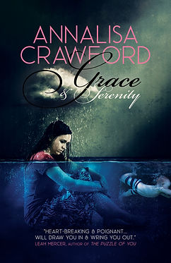 Grace & Serenity Cover