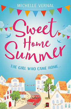 Sweet Home Summer Cover