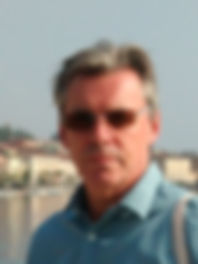 RR Gall Author Photo
