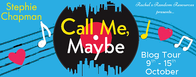 Call Me, Maybe Banner