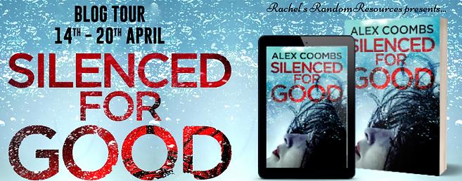 Silenced For Good Banner