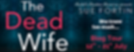 The Dead Wife Banner