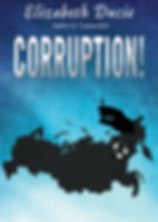 Corruption! Cover