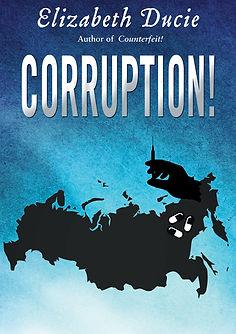 Corruption! Cover
