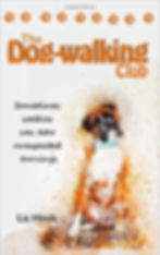 The Dog-walking Club Cover