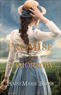 The Promise of Tomorrow Cover