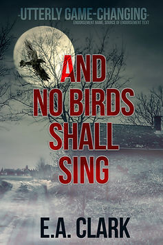 And No Birds Shall Sing Cover