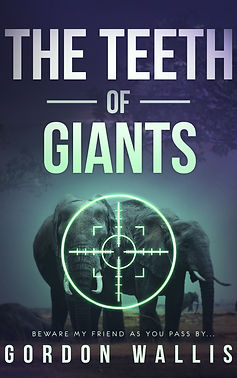 The Teeth Of Giants Cover