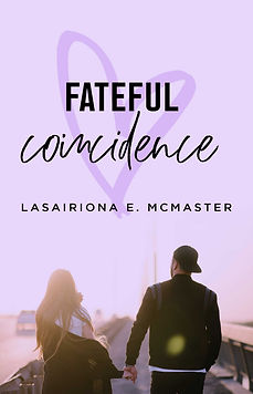 Fateful Coincidence Cover